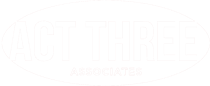 Act Three Associates Logo